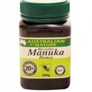 Мёд Манука +800MGO Медицинского уровня (Супер Высоко Биоактивный)