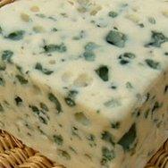 """Сыр с голубой плесенью- BLEU """"Блю"""", Доставка морским контейнером"""