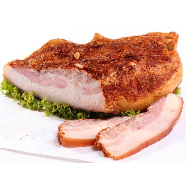 Колбаса инко-фуд докторская вареная белкозин в/с, кг, штрихкод 2724263