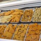 Картофель фри БАЙСАД в Самаре