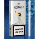 Сигареты Akhtamar Premium Slims 6.2/100 МРЦ-105 в Челябинске