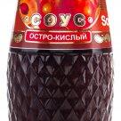 """Соус из плодов красной алычи (остро-кислый, без сахара) """" ХАЛЯЛЬ"""", оптом"""