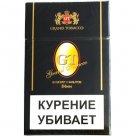 Сигареты GT Black 84mm 7.9/84 МРЦ-95 в Костроме