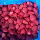 Замороженная ягода - клубника. Класс А. Египет. в Томске