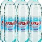 Минеральная вода Архыз Б/Г пэт (1*6) в Одинцово