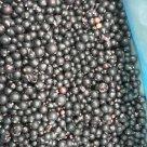 Замороженнная ягода - смородина. Класс 1. в Калининграде