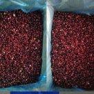 Замороженная ягода - брусника. Класс А. Китай. в Барнауле