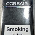 Сигареты CORSAIR в России