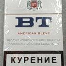Сигареты BT в Кирове