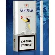 Сигареты Akhtamar Premium Slims 6.2/100 МРЦ-105