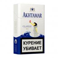 Сигареты Akhtamar Classic 84мм 7.9/84 МРЦ 95-00