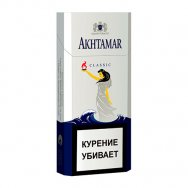 Сигареты Akhtamar Classic Slims 6.2/100 МРЦ 105-00
