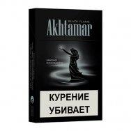 Сигареты Akhtamar Black Flame Nanokings 5.4/84 МРЦ 105-00