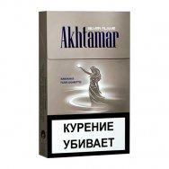 Сигареты Akhtamar Silver Flame Nanokings 5.4/84 МРЦ 105-00