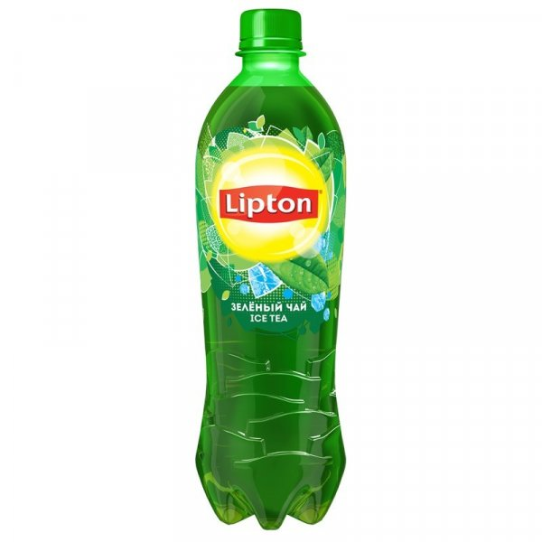 Чай Липтон Зеленый 2 литра 6 шт в упаковке