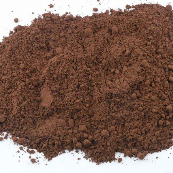 Алкализованный какао порошок Extra Brute Cacao Barry