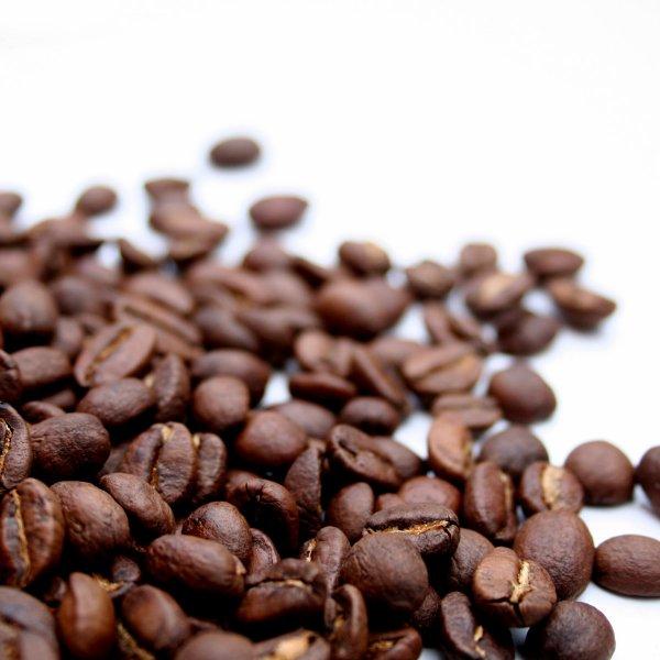 Кофе зерновой натуральный