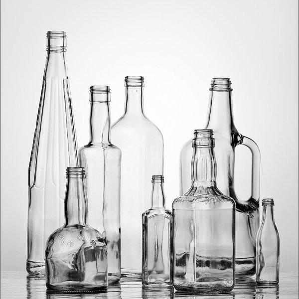 Пэт под газированные напитки