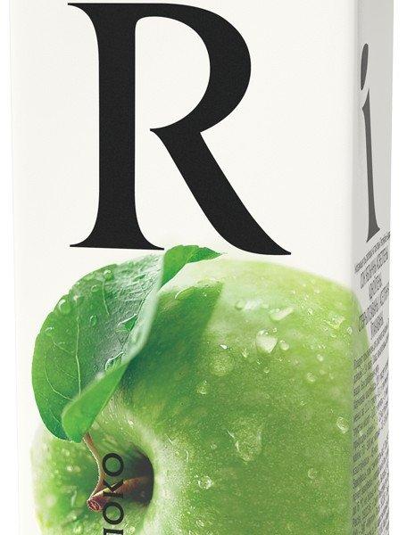 Сок Рич Яблоко 0,2 тп 18 шт в упаковке