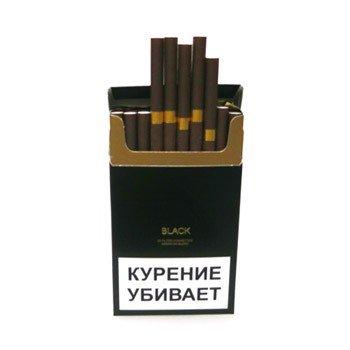 Сигареты Tip Top Black Ultraslims 5.4/100 МРЦ-96