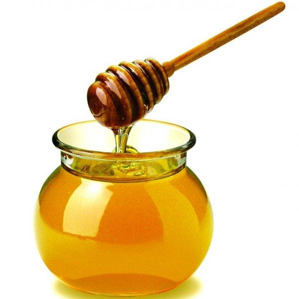 Мёд с фермерского хозяйства