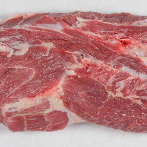 Мясо свинины мороженное