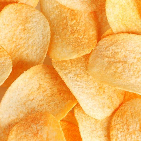 Корейские чипсы Nongshim
