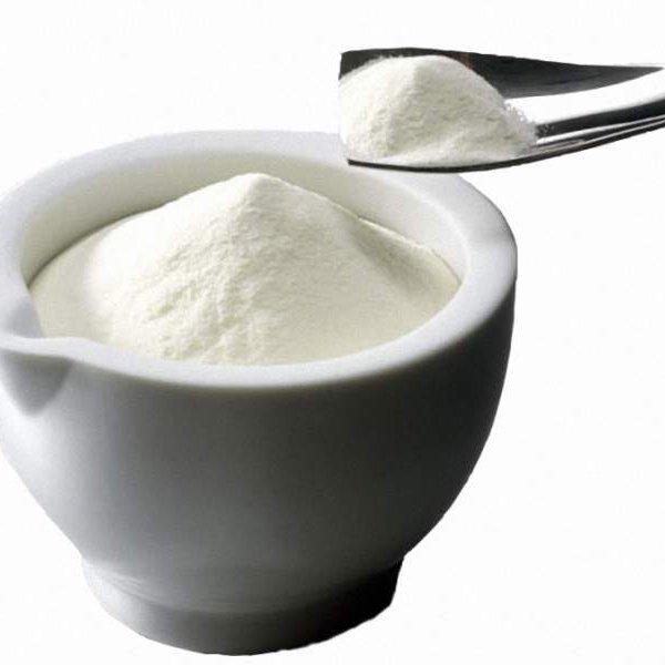 Сухое молоко цельное