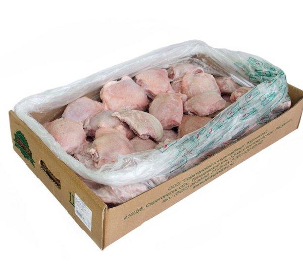 Мясо ц/б заморозка
