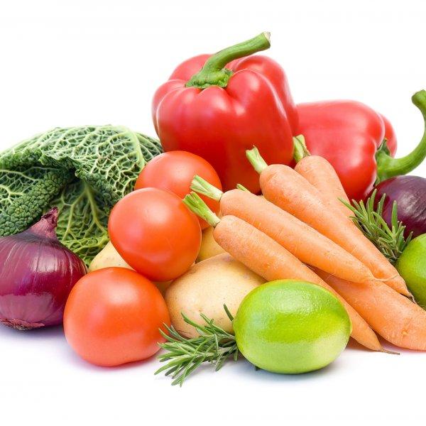 Морковь 2й сорт оптом