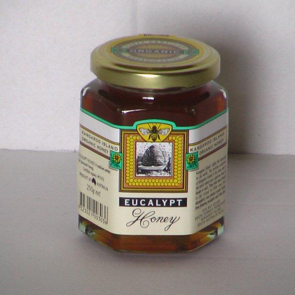 Мёд Эвкалиптовый премиум, о. Кенгуру, Австралия