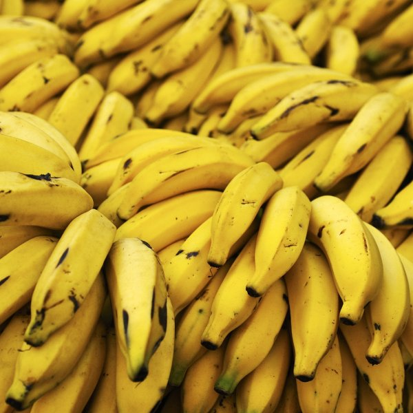 Банановый улун