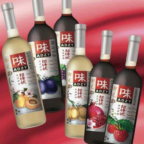 Винный напиток ADZI (АДЗИ)