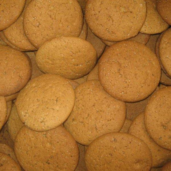 Печенье слоеное Палочки сахарные