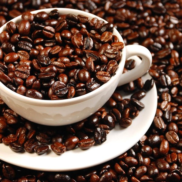 Колумбийский кофе Dantoff