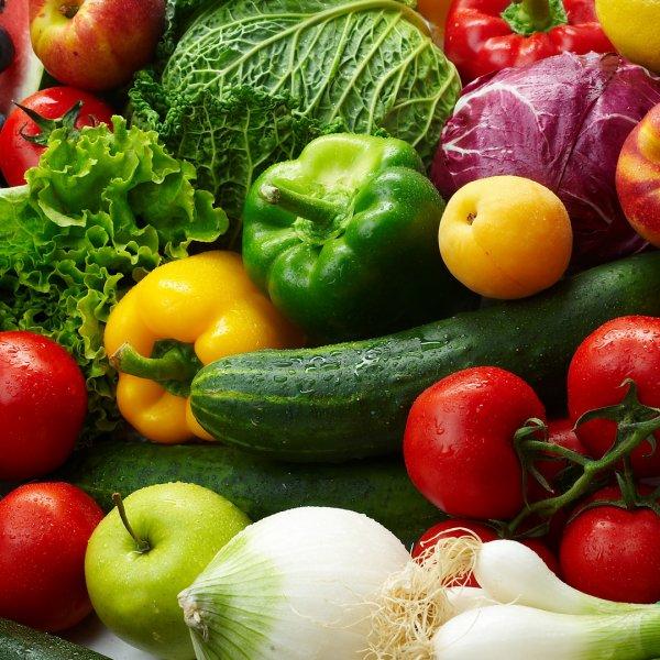 Овощи оптом от СПК Красное
