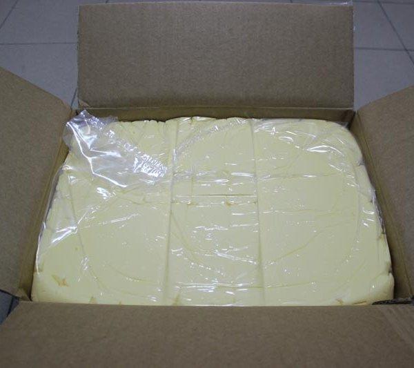 Масло сливочное ГОСТ 72,5%