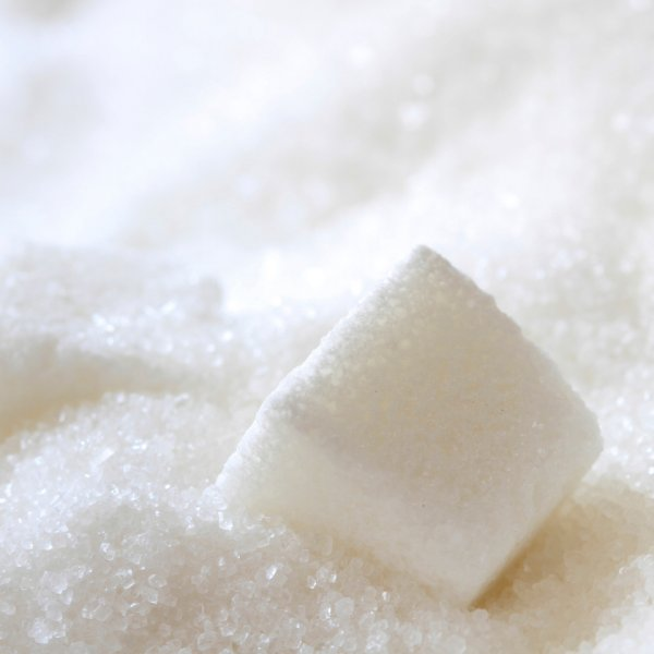 Сахар-песок ГОСТ 21-94 Российского пр-ва в упаковке 50кг., Алексеевский сахарный завод