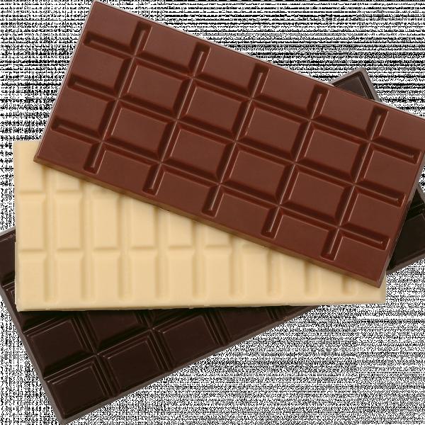 Шоколад Нижневартовский 100% натуральный