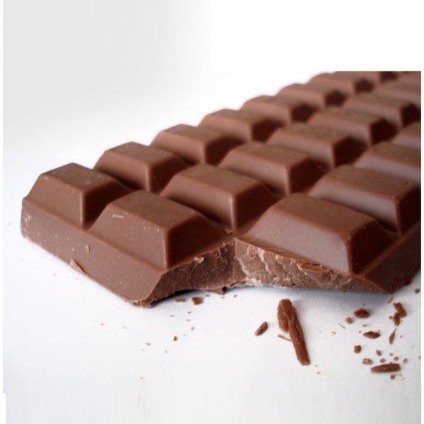 """ЯR """"Учись на отлично"""" Молочный шоколад, флоупак 90г/60шт"""