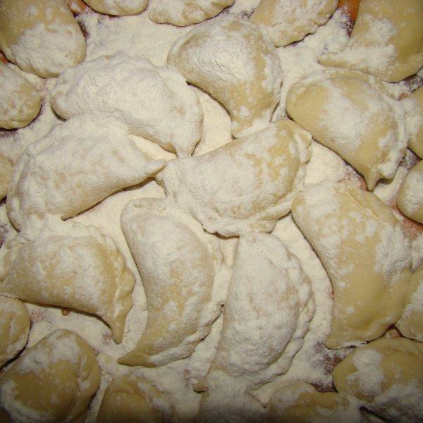 Колдуны вареники рецепт с фото пошагово