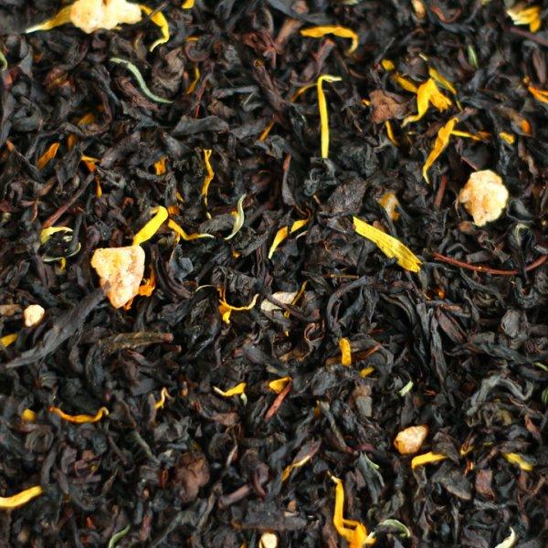 Чай Беседа черный байховый 1,8гх24х24