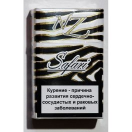 белорусские сигареты сафари купить в москве