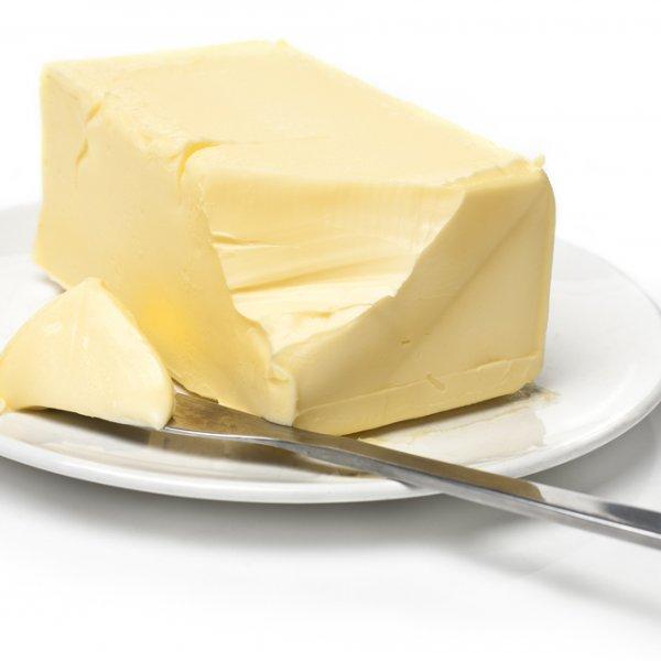 Масло сливочное 72,5% и 82,5%