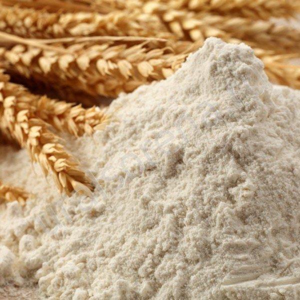 Мука пшеничная хлебопекарная высший сорт, качество соответствует ГОСТ 26574-2017