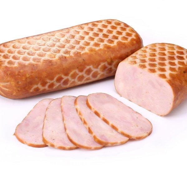 Мясо цыплят тушеное натуральное ТУ 340 гр.