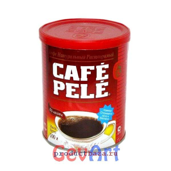 Кофе ПЕЛЕ, 200г