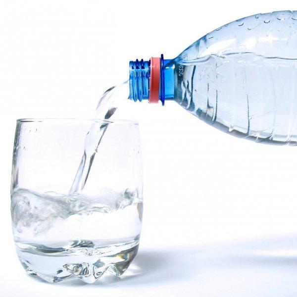 """Минеральная вода """"Ауадхара"""""""
