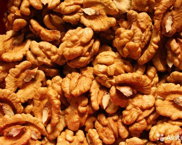 Ядро кедрового ореха