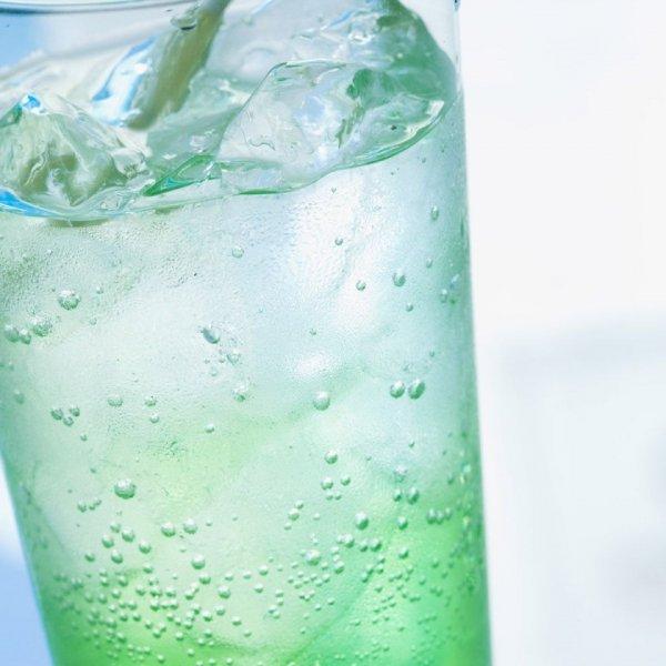 """Напиток лимонад """"Обанхи"""" Тархун 500мл стекло"""
